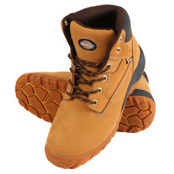 eea51375b97 Dickies Graton Nubuck Safety Boots Size 10