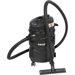 Trend Trend T31A 1400W L Class Vacuum Extractor 230V - 59472 - from Toolstation