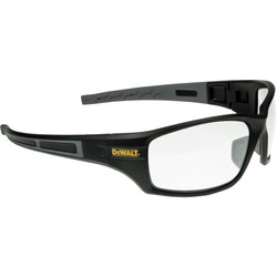 DeWalt DeWalt Auger Safety Glasses Clear - 59494 - from Toolstation