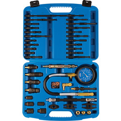 Draper Expert Draper Expert Petrol & Diesel Master Engine Compression Test Kit 37 Piece - 59536 - from Toolstation