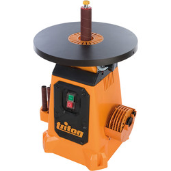 Triton Triton TSPS370 350W Oscillating Tilting Table 380mm Spindle Sander 240V - 59567 - from Toolstation
