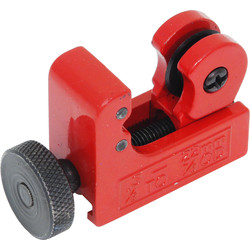 Tried and Tested Mini Tube Cutter 3-16mm - 59799 - from Toolstation