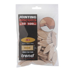 Trend Jointing Biscuit