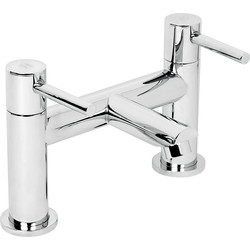 Deva Deva Insignia 1/4 Turn Bath Filler Tap  - 59970 - from Toolstation