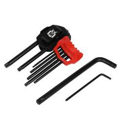 Minotaur Torx Key Set