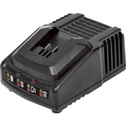 Bauker Bauker 18V 1 Hour Fast Charger  - 60154 - from Toolstation