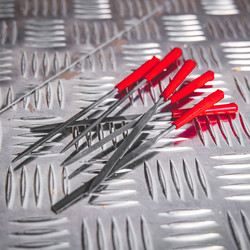 Minotaur Needle File Set