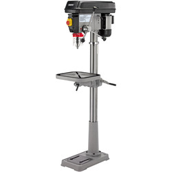 Draper Draper 1100W 16 Speed Floor Standing Drill 230V - 60291 - from Toolstation
