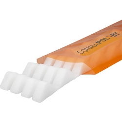Corrapol Corrapol-BT Foam Eaves Filler 25mm 4Pk 900mm - 60293 - from Toolstation