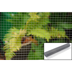 Galvanised Wire Mesh 900mm x 30m - 13 x 25mm - 60408 - from Toolstation