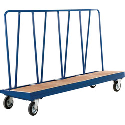 Barton Sheet Material Truck with Open Frame 500Kg - 60490 - from Toolstation
