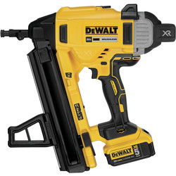 DeWalt DeWalt DCN890P2-GB 18V XR Li-Ion Concrete Nailer 2 x 5.0Ah - 60576 - from Toolstation