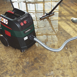 Metabo ASR 35 M Class ACP 1400W All Purpose Vacuum Cleaner