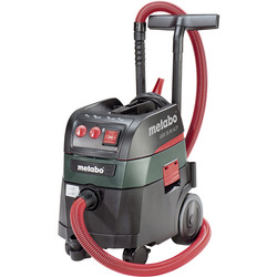 Metabo Metabo ASR 35 M Class ACP 1400W All Purpose Vacuum Cleaner 240V - 60602 - from Toolstation