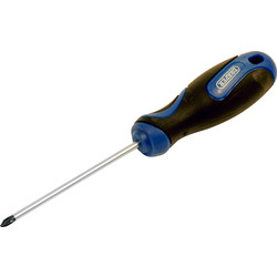Draper Draper Screwdriver PZ 2 x 100mm - 60611 - from Toolstation