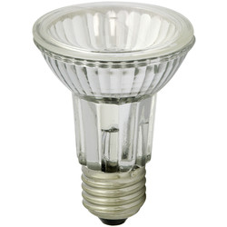 Halogen PAR Reflector Lamp 50W PAR20 ES 300lm - 60615 - from Toolstation