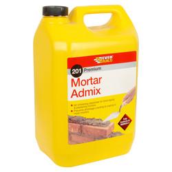 Everbuild 201 Mortar Plasticising Admix