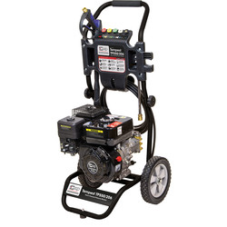 SIP SIP 08918 Tempest TP550/206 Petrol Pressure Washer 207 bar - 60745 - from Toolstation