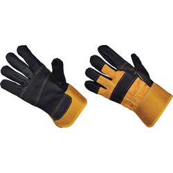 Portwest Furniture Hide Rigger Gloves  - 60833 - from Toolstation