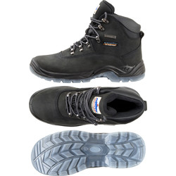 Portwest All Weather S3 Safety Boots Size 11 - 60874 - from Toolstation