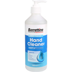 Barrettine Trade Hand Cleaner 500ml - 60926 - from Toolstation