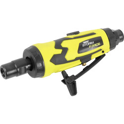 Draper Draper Storm Force 65130 Air Mini Die Grinder  - 60965 - from Toolstation