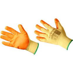 Portwest Builders Grip Gloves Large - 60998 - from Toolstation