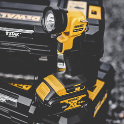 DeWalt DCK497M3T-GB 18V XR Brushless 4 Piece Kit