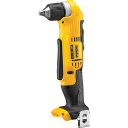 DeWalt DeWalt DCD740N-XJ 18V XR Right Angle Drill Body Only - 61176 - from Toolstation