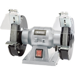 Draper Draper 150mm 150W Bench Grinder 230V - 61297 - from Toolstation