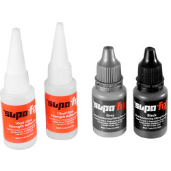 Supa-Fix APX-4 Ultra Strength Adhesive