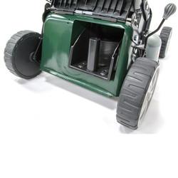 Webb 46cm Self Propelled Petrol Rotary Lawnmower