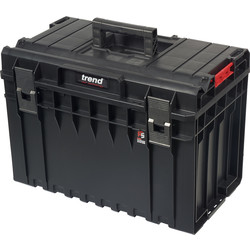 Trend Modular Storage Pro Case 450mm - 61341 - from Toolstation