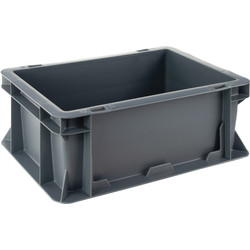 Barton Euro Container Grey 5L - 61360 - from Toolstation