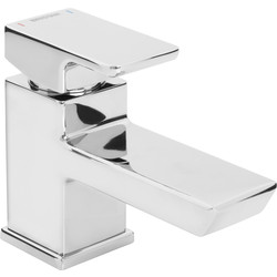 Bristan Bristan Cobalt Taps Basin Mixer - 61368 - from Toolstation