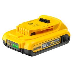 DeWalt XR 18V Battery