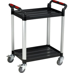 Barton Standard Utility Trolley 100Kg - 61417 - from Toolstation
