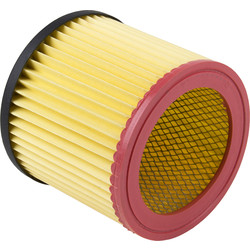 SIP 01929 1100W Saw Dust Collector Cartridge Filter