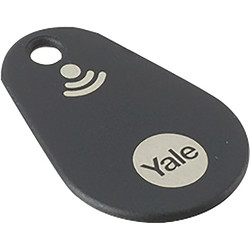 Yale Smart Living Yale Intruder Alarm Contactless Tags AC-RFIDTAG - 61500 - from Toolstation