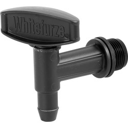 Whitefurze Water Butt Tap