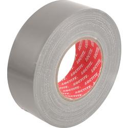 Loctite Loctite Extreme Repair Duct Tape Silver 48mm x 30m - 61560 - from Toolstation