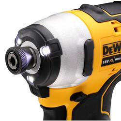 DeWalt DCK2062P3-GB 18V XR Brushless Compact Twin Kit