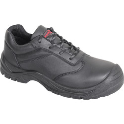 Safety Shoes Size 8 - 61616 - from Toolstation