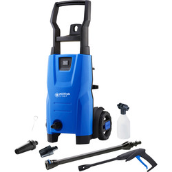 Nilfisk Nilfisk Compact Pressure Washer C 110.7-5 X-TRA 240V 110 bar - 61651 - from Toolstation