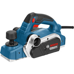 Bosch Bosch GHO 26-82 D 710W 2.6mm Planer 240V - 61851 - from Toolstation