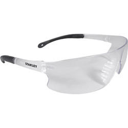 Stanley Stanley Frameless Safety Glasses Clear - 61886 - from Toolstation
