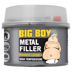 Big Boy Big Boy Metal Filler High Temp 250ml - 61935 - from Toolstation