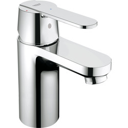 Grohe Grohe Get Taps Basin Mixer with Waste - 61940 - from Toolstation