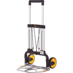 Stanley Stanley Fatmax folding hand truck 125kg - 61952 - from Toolstation