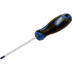 Draper Draper Screwdriver PZ 0 x 75mm - 62055 - from Toolstation